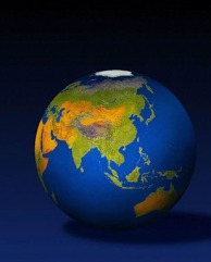image earth