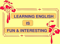 image learning english is interesting
