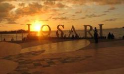 image losari beach