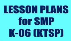 image lesson plans for smp k 2006